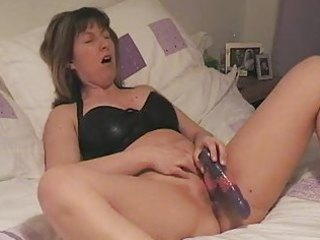 wife on her own