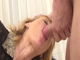sexy mama cant resist her sons ally