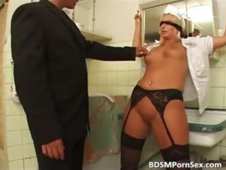 blond old d like to fuck got screwed and tortured