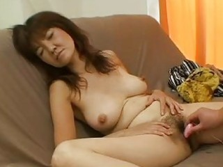 hot joy for aged japanese kimie kuwata