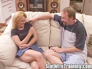 cheating wife turns slut wife