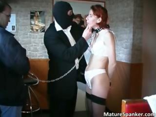 wicked perverted redhead mother i floozy part6