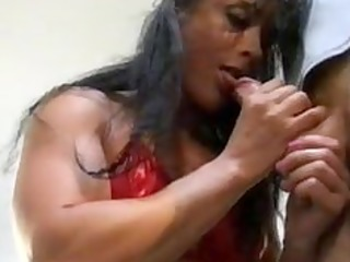 Mature Women Bodybuilding