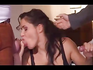double penetration expedition extrem - double