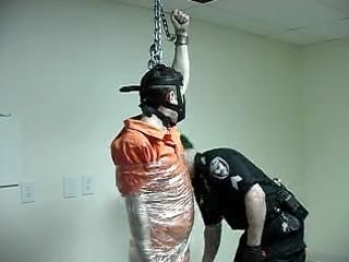 mummified