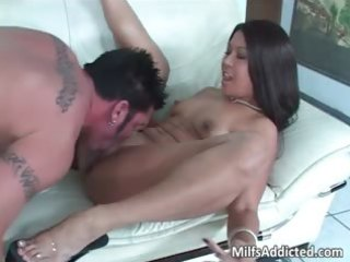 very good lalin girl mother i with hot a-hole