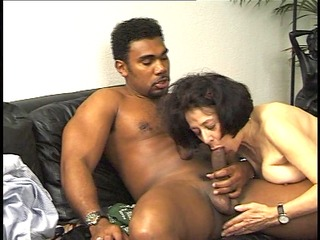 interracial older sex