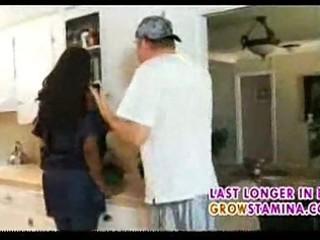 wife exchange white choco part11
