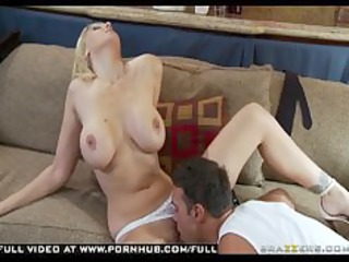 large tit golden-haired d like to fuck julia ann