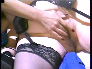 granny lesbos fucking each other - gentlemens clip
