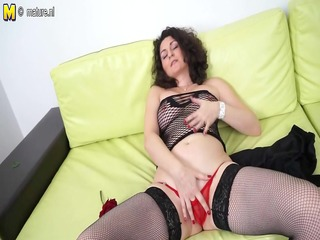 bewitching mother id like to fuck can live out of