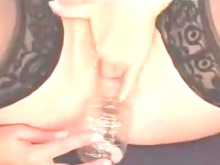 sexy mother id like to fuck drinks her cum!