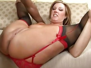 milf babe wants to deepthroat th...