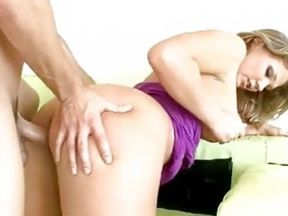 busty wife fucked hard by her personal trainer