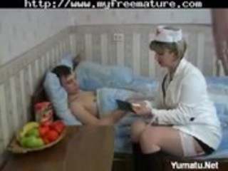 russian nurse aged aged porn granny old cumshots
