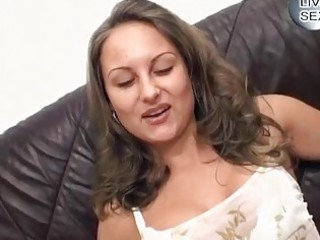 Sexy german milf