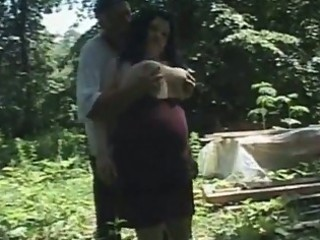 concupiscent wifes fucked in the forest