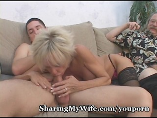 sexy older copulates youthful schlong