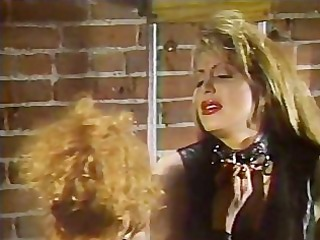leather tied dykes from hell 3 - scene 4