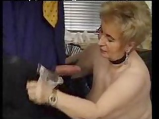 Grannies Gotta Have It Compilation mature mature