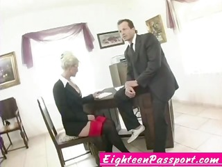 see this sexy office story
