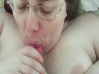 obese slut moms alway swallow!