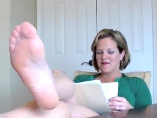 pantyhose business meeting