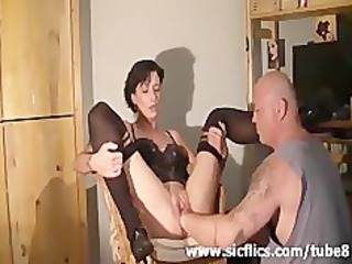 brutally unfathomable fist fucked dilettante wife