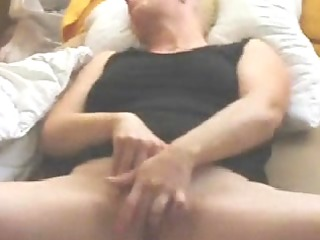 wife got several orgasms here