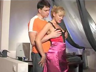 Fucking Interviewee mature mature porn granny old