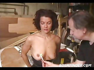 gorgeous d like to fuck a-hole spanked and