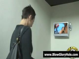 GloryHole - Hot Sexy Big Titty Babes Love Sucking