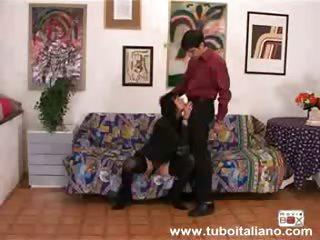 Italian Milf Cumshot Eva Vienimi 2