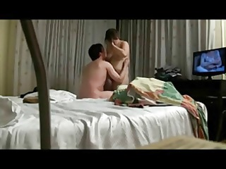 maid acquires drilled in hotel ( hidden camera)