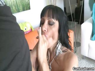 busty latin chick slut in a punisher xxx parody
