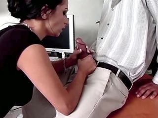 white mother id like to fuck gets her fur pie