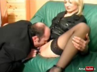 french older analfucked