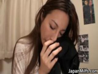 incredibly lustful japanese milfs engulfing