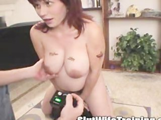 training a pregnant wife to be a doxy mamma