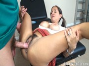 Hot wife rio - let&#039_s play doctor