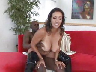 luscious mother i babe has a hardcore interracial