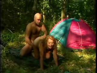 lustful grannies take on hard cocks in those