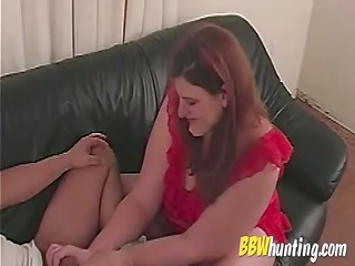older big beautiful woman dilettante handjob