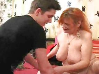 aged woman seduces juvenile chap 69