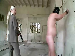 Two Mistress And Slave