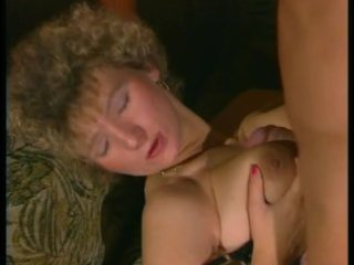 curly-haired d like to fuck loves titty-fucking