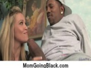 just watching my mama go black super interracial