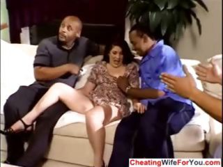 older wife gangbanged by bbc