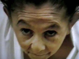 munchkin granny by satyriasiss