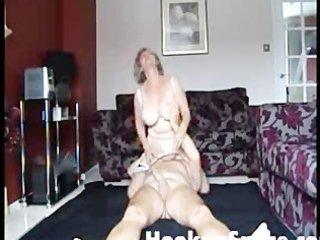 dilettante mamma fucking